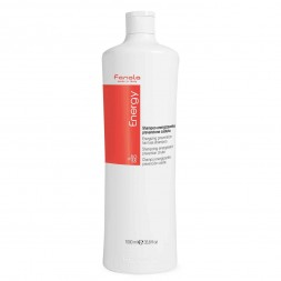 FANOLA - ENERGY - Shampoo Energizing Fall Prevention (1000ml)