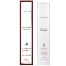 L'ANZA - HEALING COLORCARE - CLARIFYING SHAMPOO (300ml) Shampoo purificante