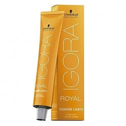 SCHWARZKOPF PROFESSIONAL - IGORA - ROYAL - FASHION LIGHTS - (60ml) Aufhellung