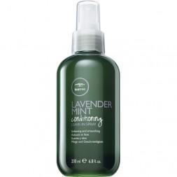 PAUL MITCHELL - TEATREE - Lavander Mint Conditioning Leave-In Spray (200ml) Spray per capelli secchi