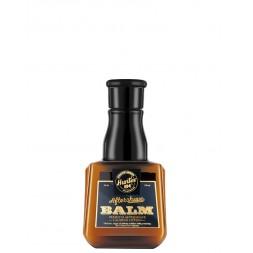 HUNTER 1114 - BALM Aftershave (100ml) Wohltuende Creme nach Bart