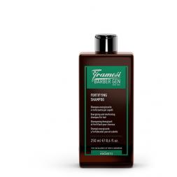FRAMESI - BARBER GEN - FORTIFYING SHAMPOO (250ml) Shampoo rinforzante