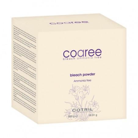 COLOR - COAREE - BLEACH POWDER - AMMONIA FREE (500gr) Polvere decolorante