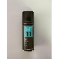 EMMEBI ITALIA - GATE 11 HAIR SPRAY MEDIUM (100ml) Spray energico