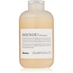 DAVINES - ESSENTIAL HAIR CARE - NOUNOU SHAMPOO (250ml) Shampoo per capelli trattati