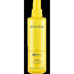 COTRIL - BEACH SUN PROTECTIVE KÖRPERWASSER 15 SPF (250 ml) Sonnenschutzspray