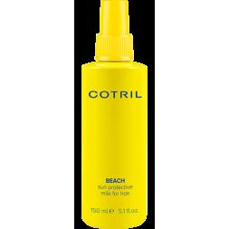COTRIL - BEACH SUN PROTECTIVE MILCH FÜR HAAR (150 ml) Sonnenschutzmilch